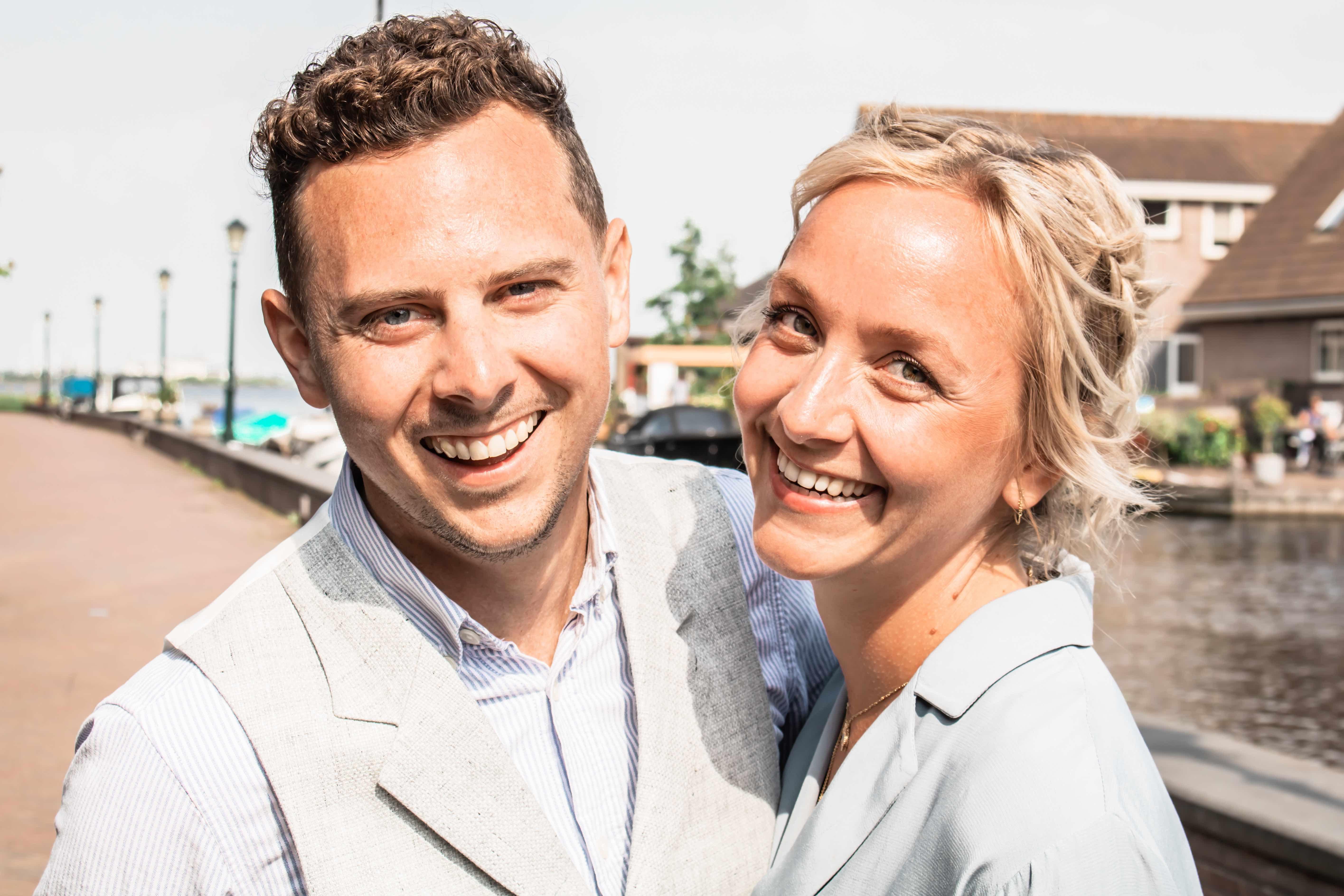 JOLIE MEDIA Bruiloft huwelijk trouwen foto video